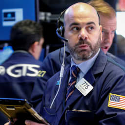 Stocks rebounding, but new highs may be elusive in trade war