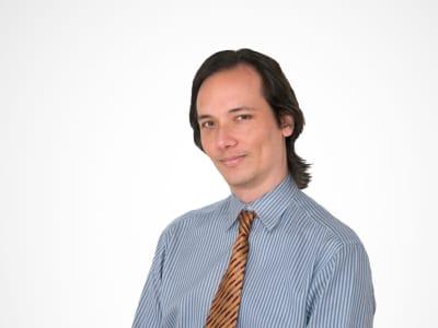 Juan Aruego