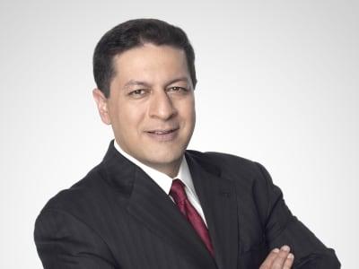 Nikhil Deogun