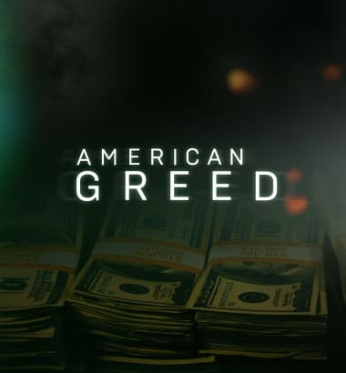 American Greed – Home | CNBC Prime