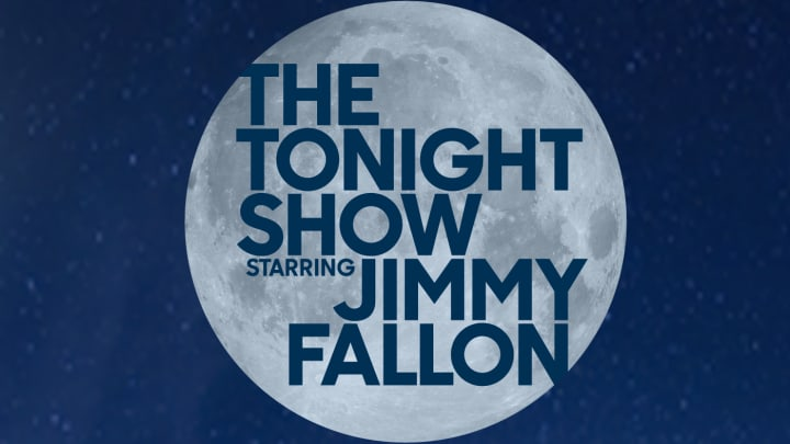 Image result for tonight show logo