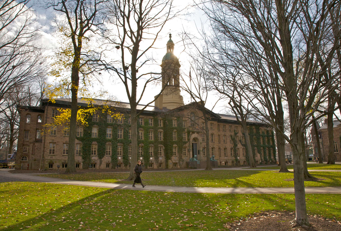 The top 5 national universities of 2021, according to U.S. News—and what it takes to get in