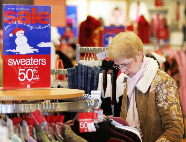 e892ee63e0f GS  Dress Barn Store Ascena woman shopping