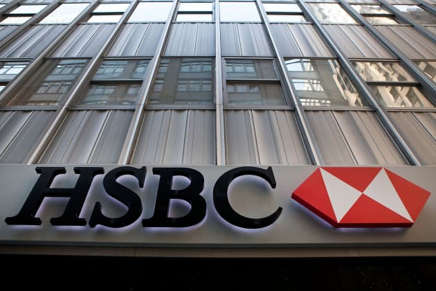 HSBC shifts derivatives trades from London to Hong Kong on HQ decision