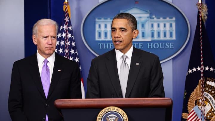 Reusable: biden obama gun control speech