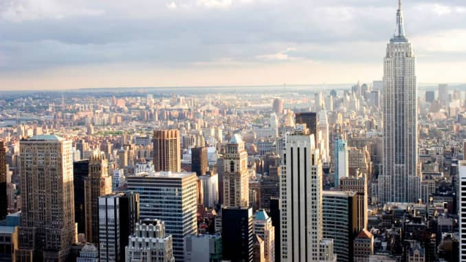 New York City Council passes bill to cut building emissions