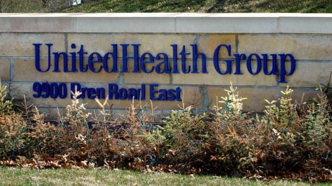 UnitedHealth sues ex-executive for taking trade secrets to