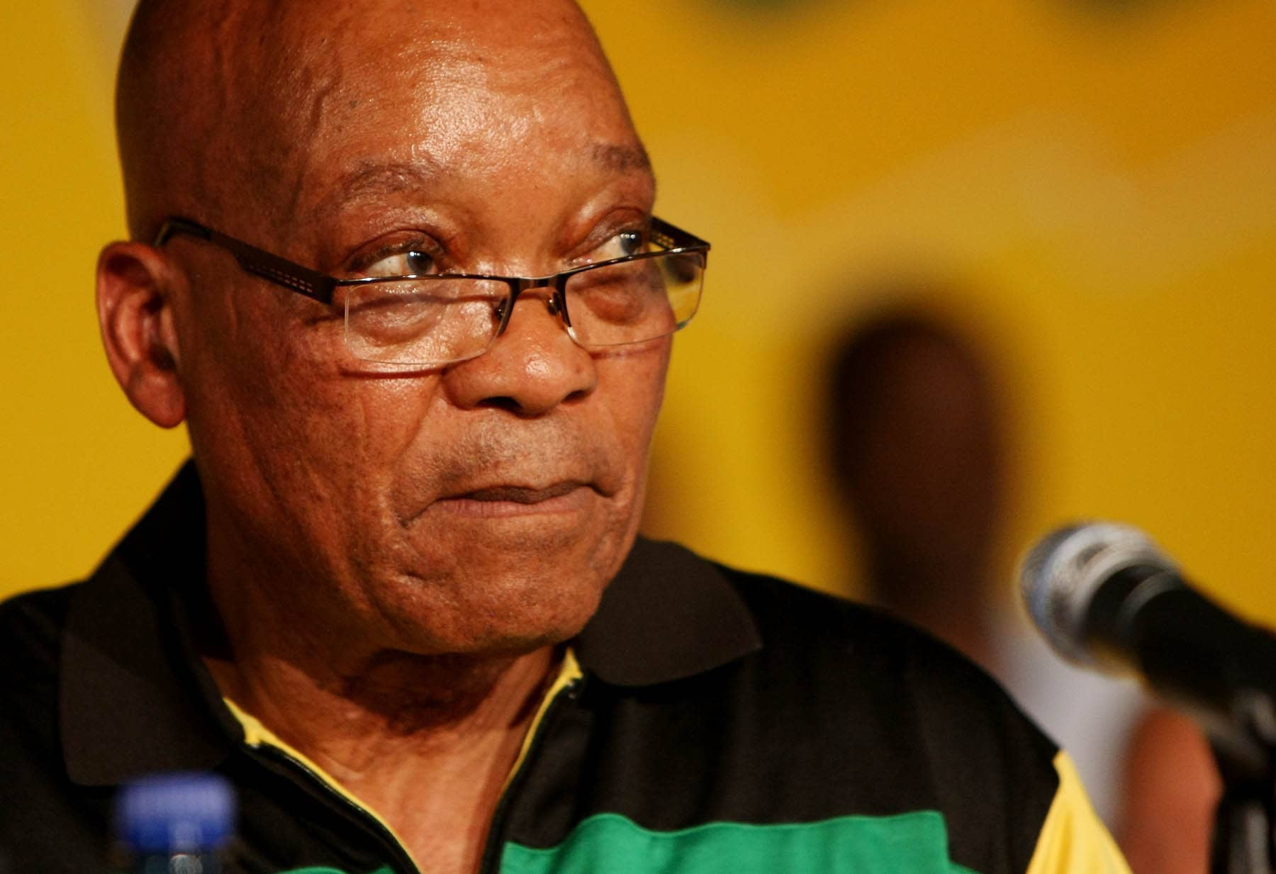 9188c28ad4b South African President Jacob Zuma says calls for him to resign are  unfair