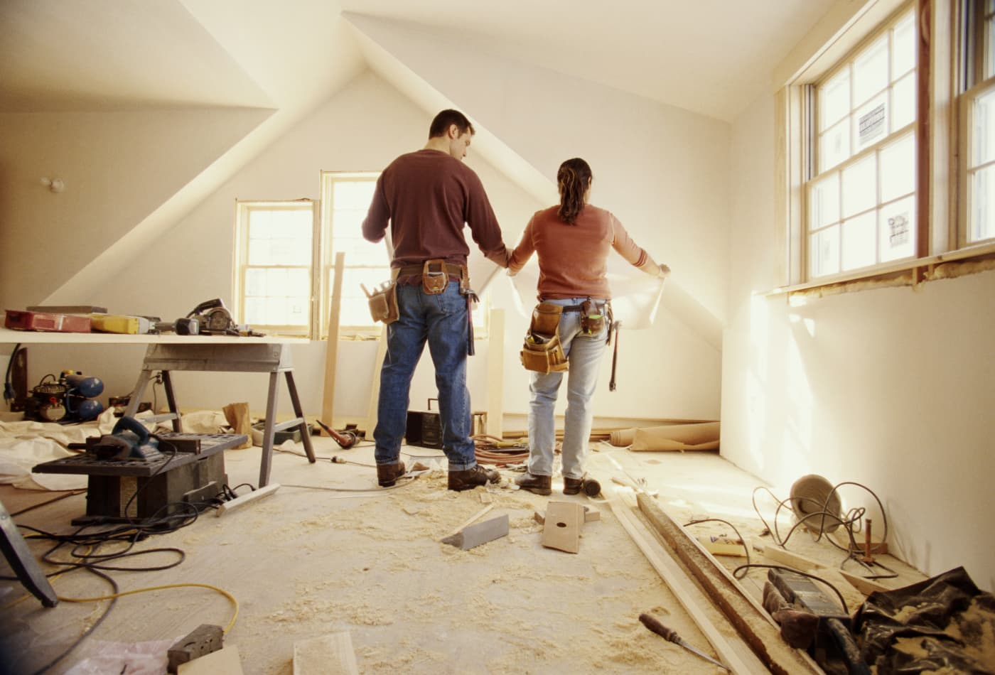 Home remodeling sees a slowdown—Here's why