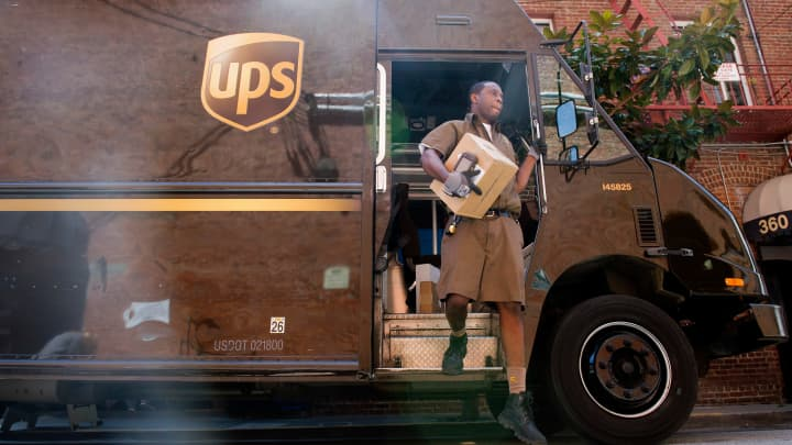 UPS: We can give consumers 'much better service' with mailbox access