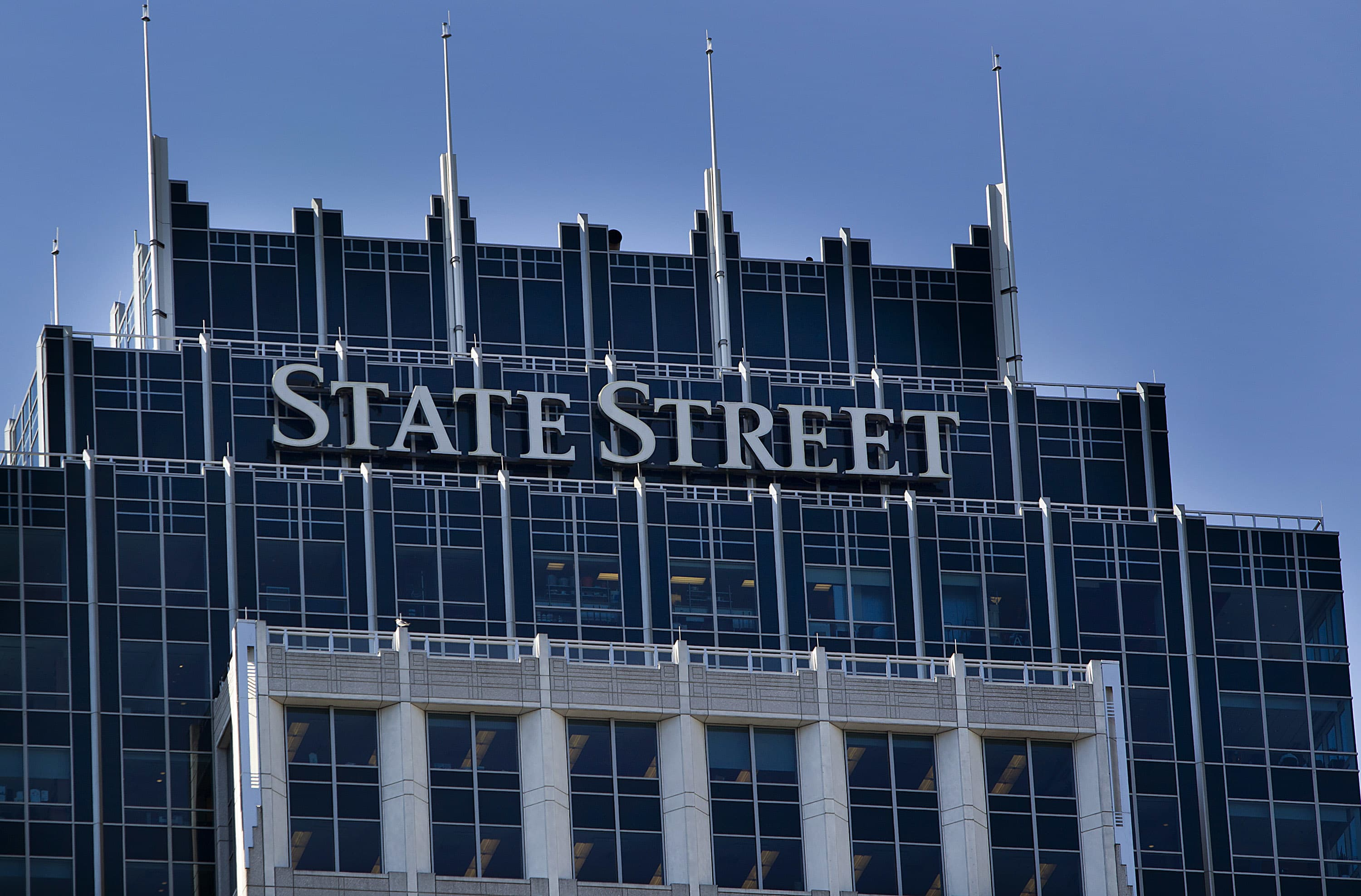 Image result for State Street: