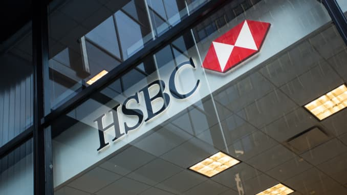 HSBC reports third quarter 2017 earnings