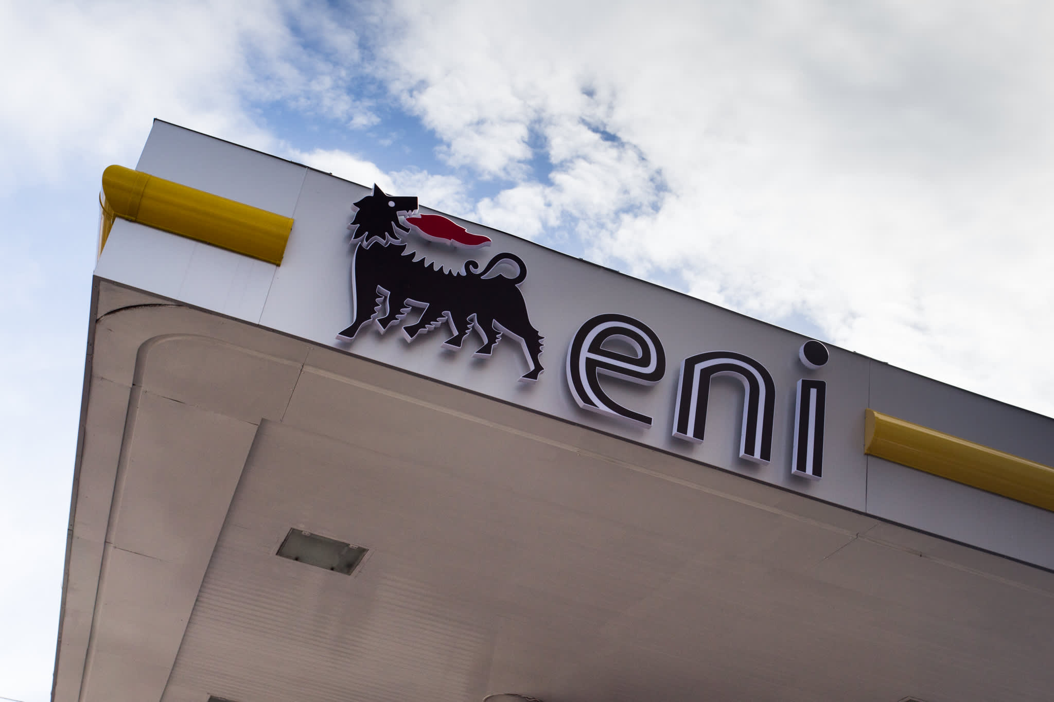 Libya can be the next oil and gas paradise, says Eni CEO