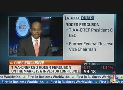 Tiaa-cref 2020 investment options survey