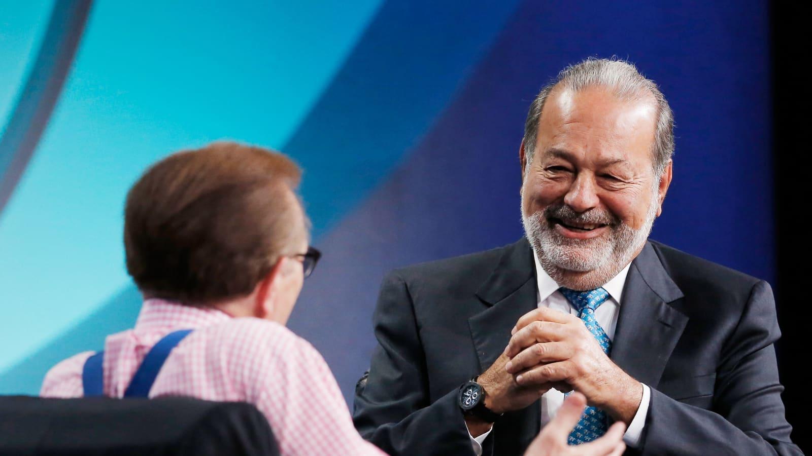 Carlos slim investment holdings transalta dividend reinvestment plan companies
