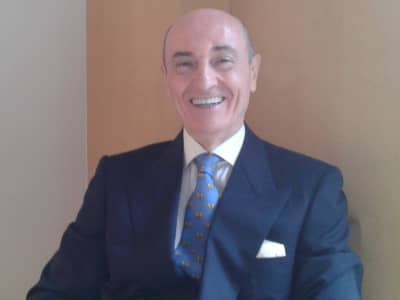 Dr. Michael Ivanovitch