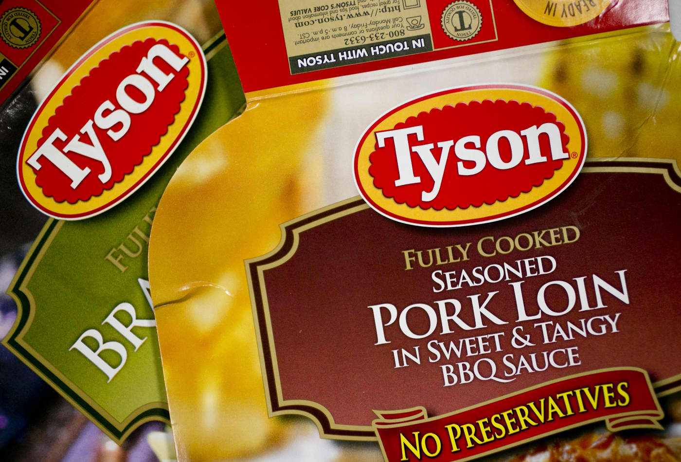'The food supply chain is breaking': How Tyson Foods has tried to survive coronavirus