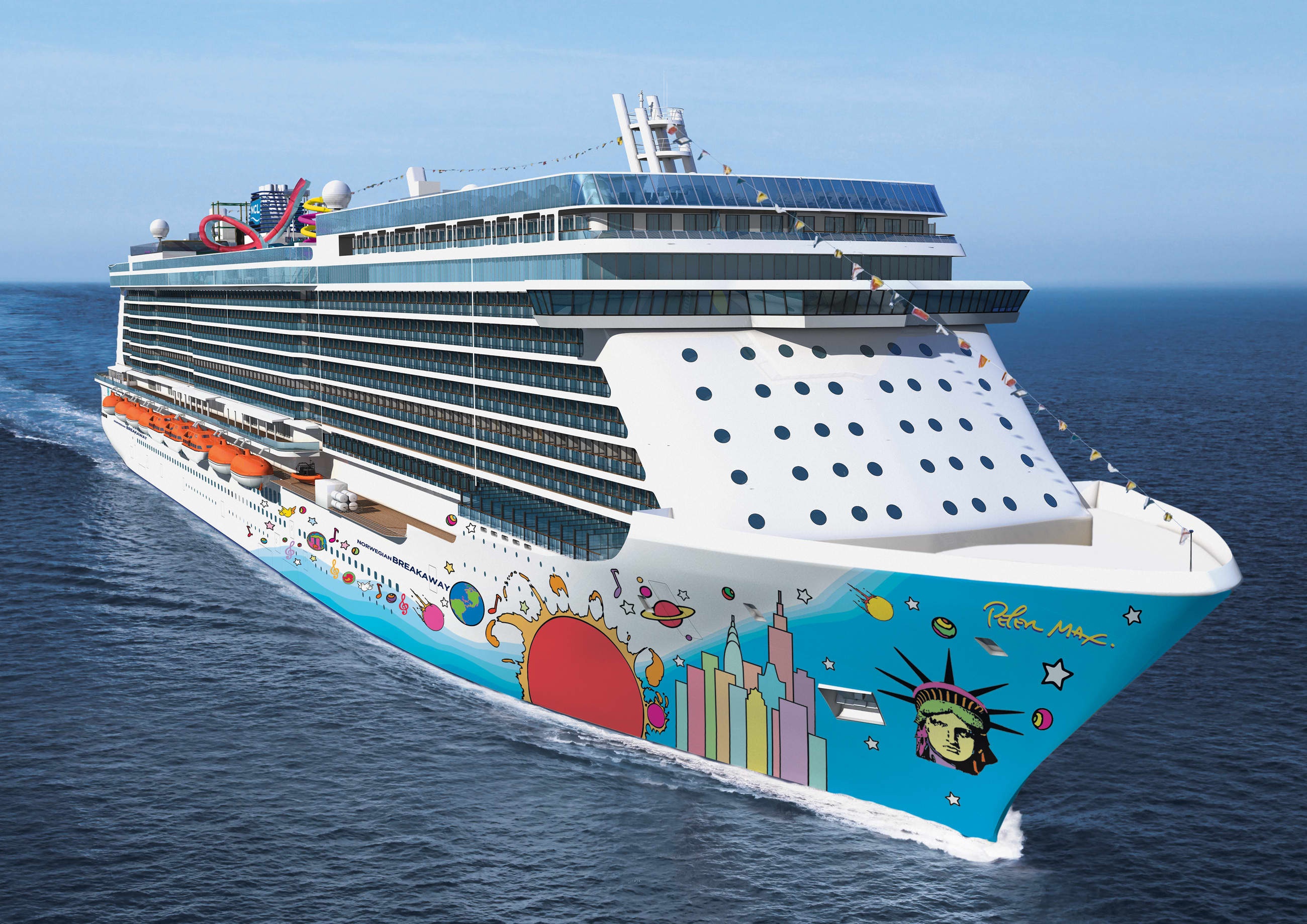 How Norwegian Cruise Line is preparing for millennials to