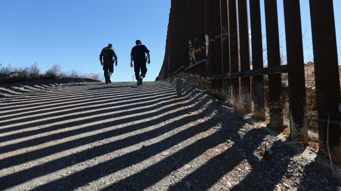 Estimating the true cost — and worth — of Trump's border wall