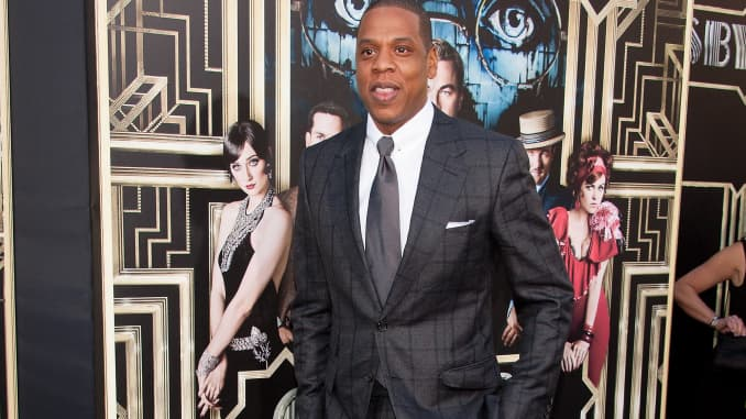 Premium: Celebrity Investors: Jay Z
