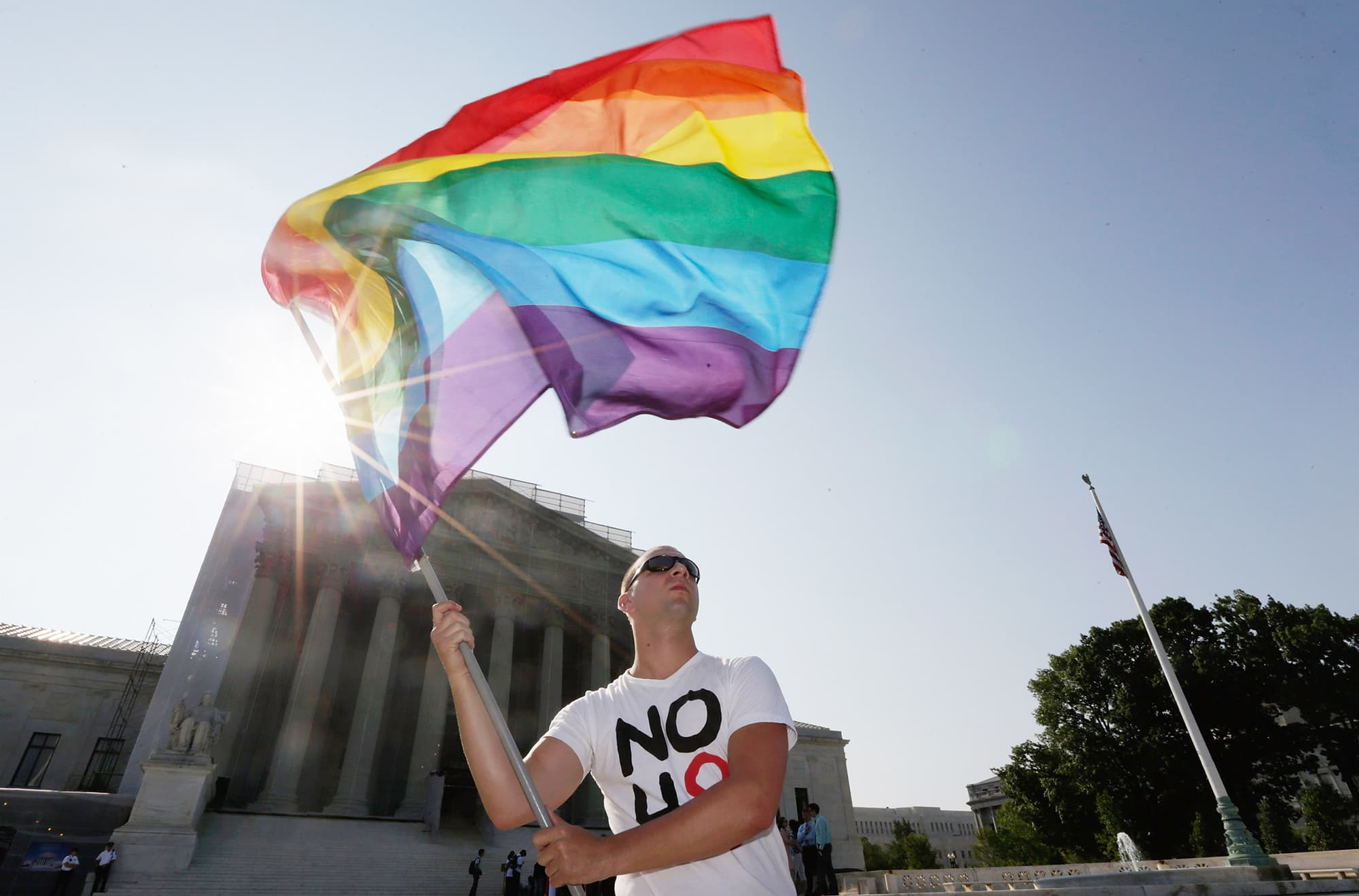 Mom who sued transgender daughter over medical treatment takes case to the Supreme Court