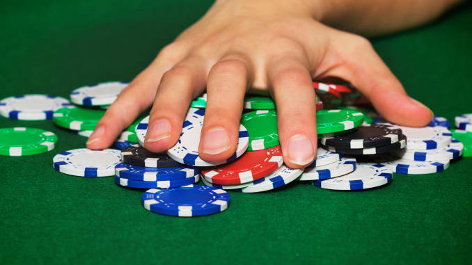 Malware Allows Users to Cheat at Online Poker