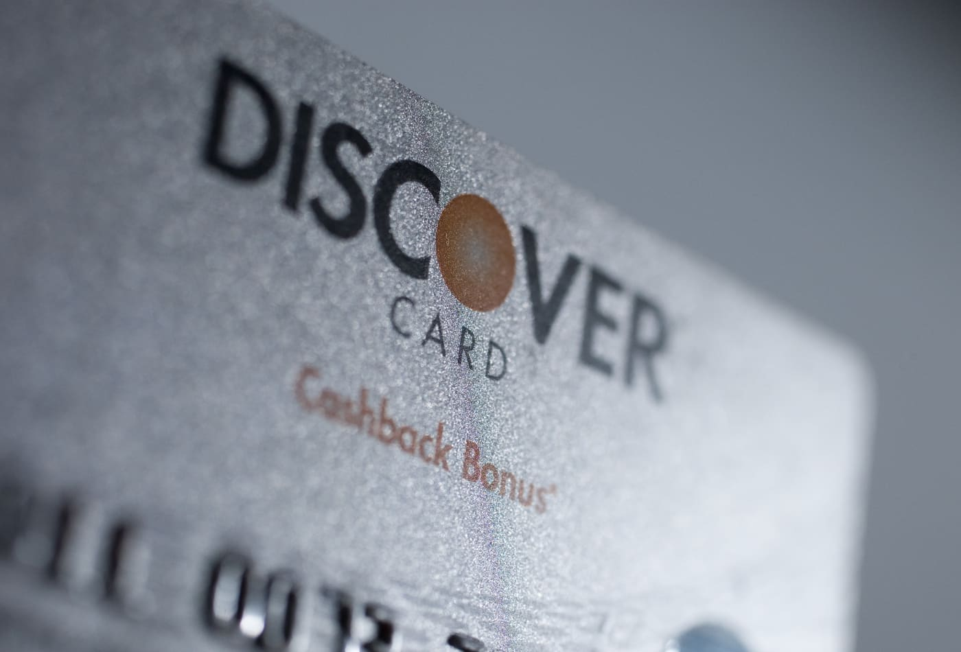 How Discover won over the US middle class