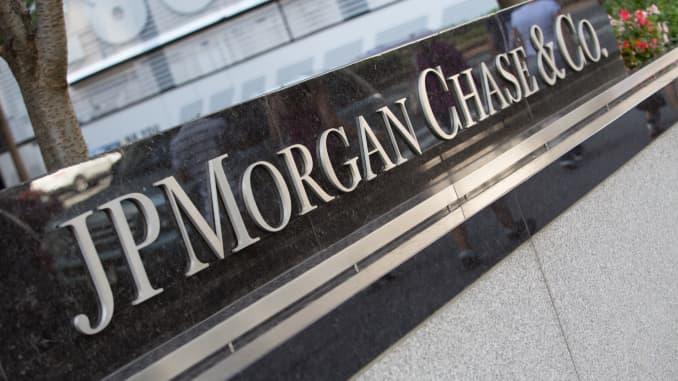 JPMorgan audit director Laban Jackson admits bank mistakes
