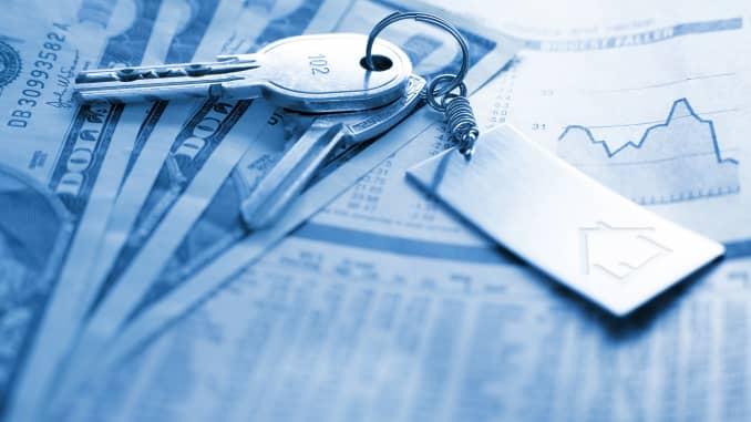 What you need to know about mortgage fraud