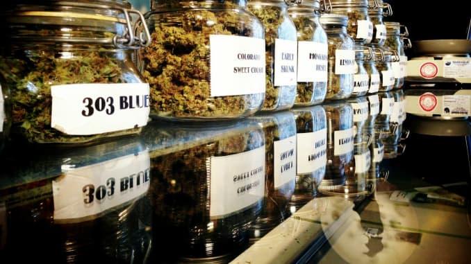 Demand puts premium on recreational marijuana prices in Colorado