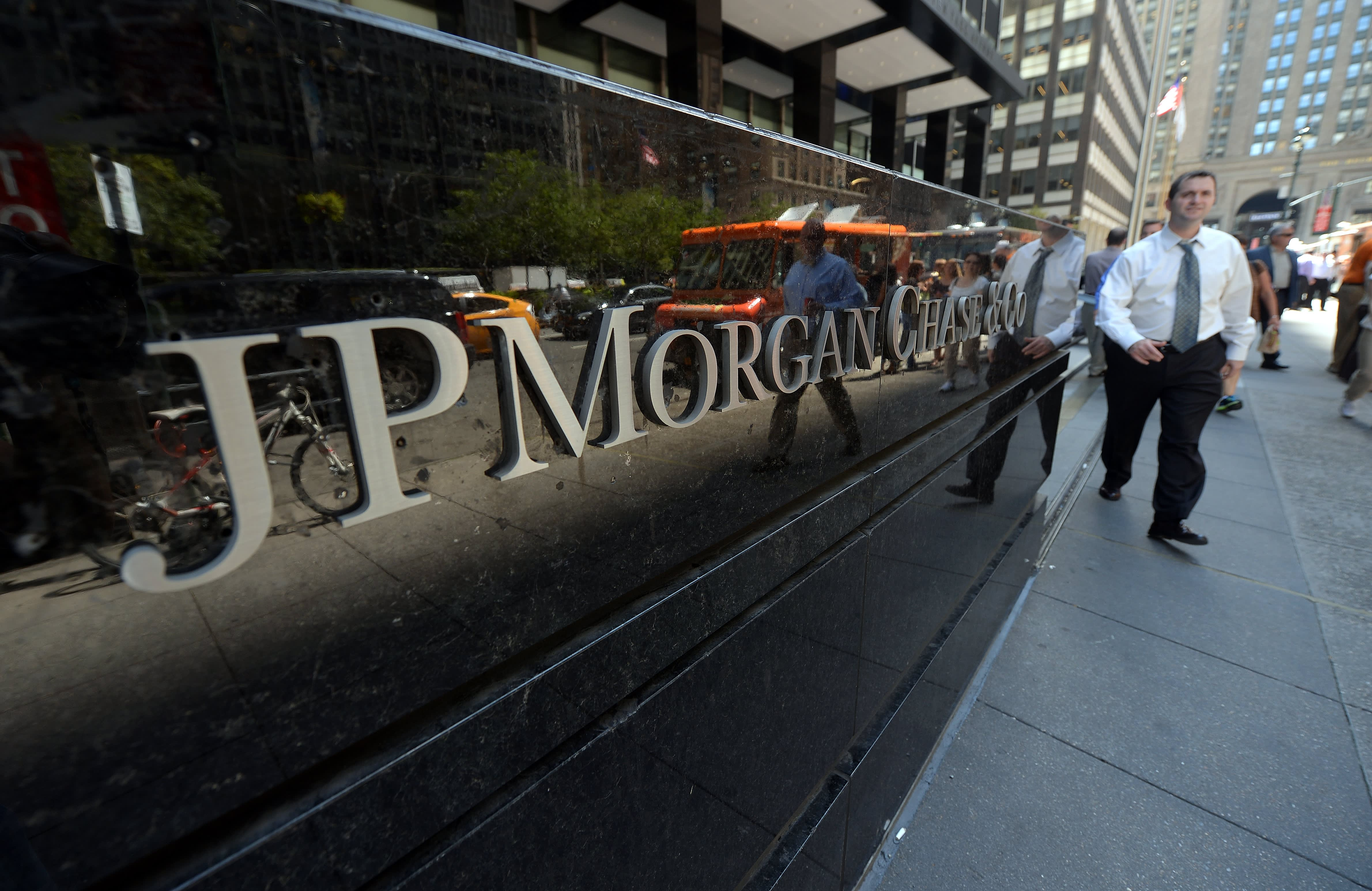 JPMorgan cyberattack hits 76M households