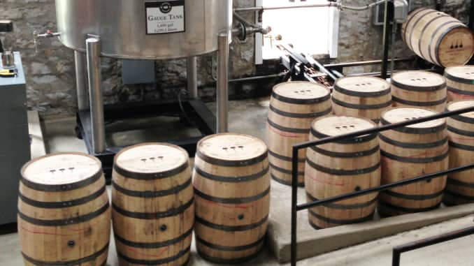 10 things you didn't know about Kentucky & bourbon
