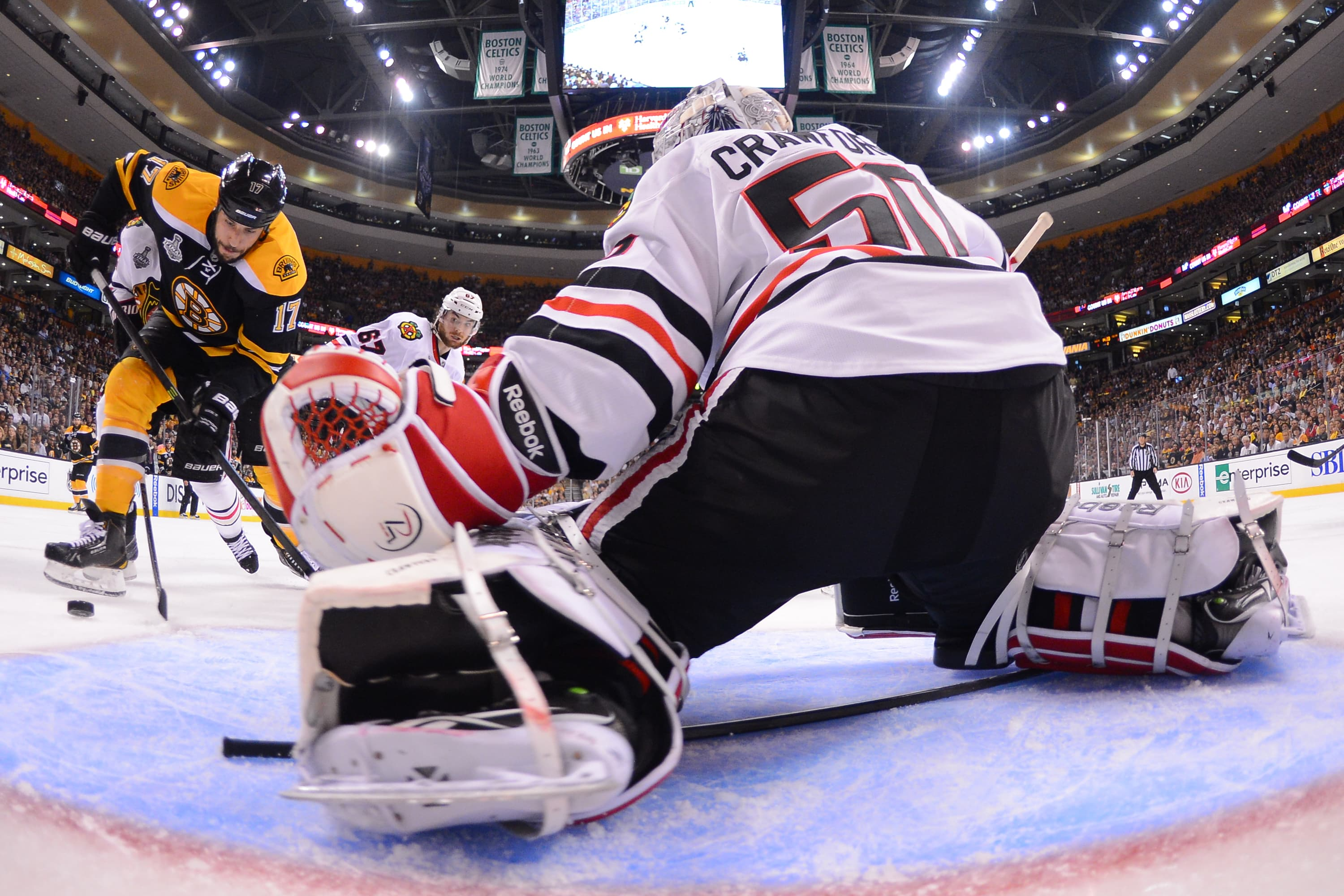 Nhl Tv Deal National Hockey League Looks Poised For Major Breakout