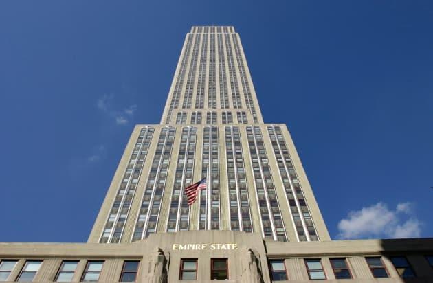 Premium Empire State Building New York City Ipo