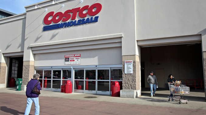 Costco Mount Prospect >> Costco Profit Net Sales Rise But Miss Forecasts