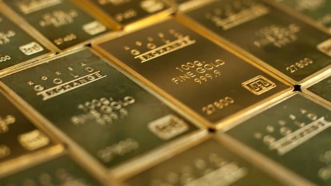 Gold: Why gold is not a good investment ...m.economictimes.com