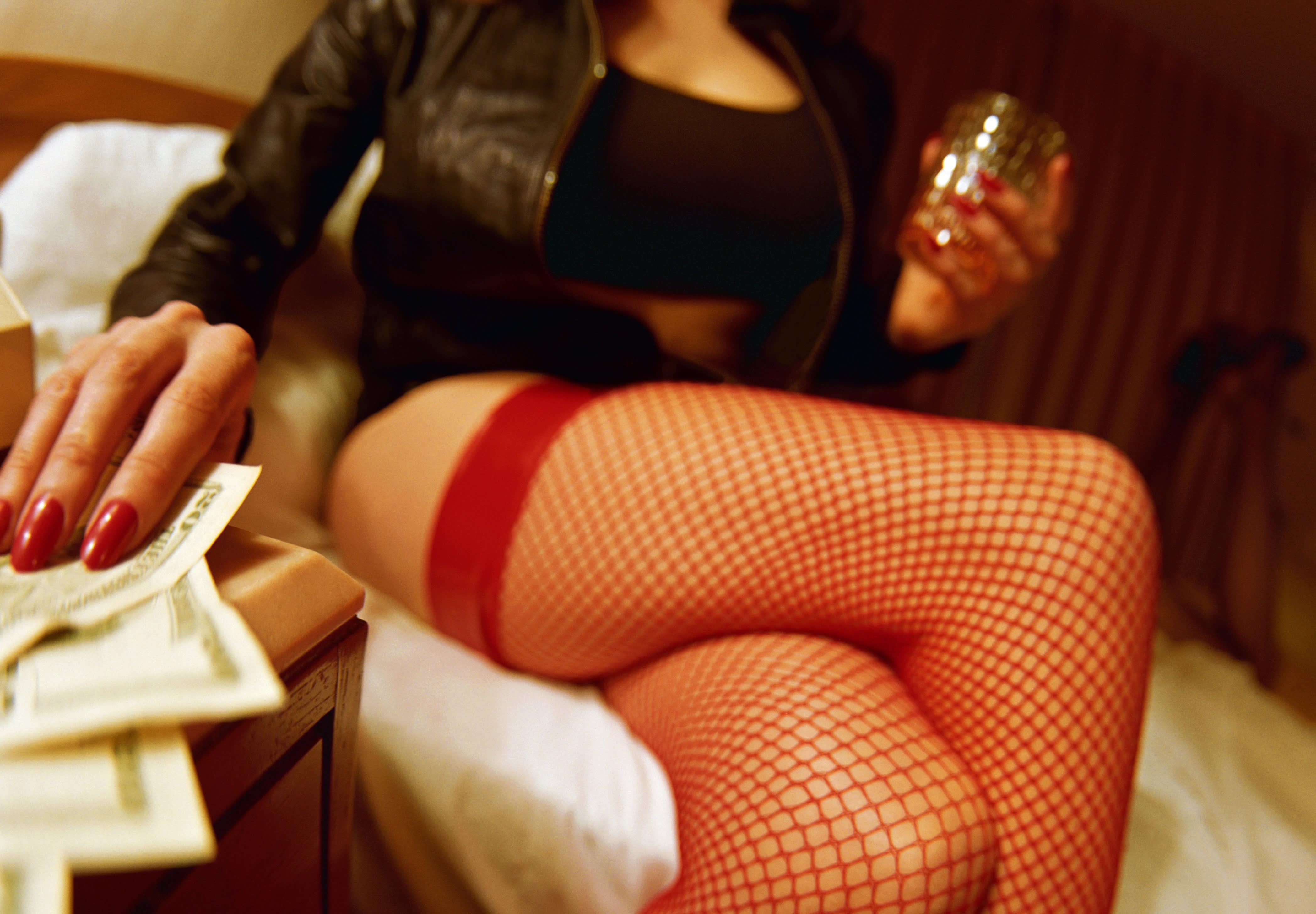 Проститутка психика проститутки по борисову