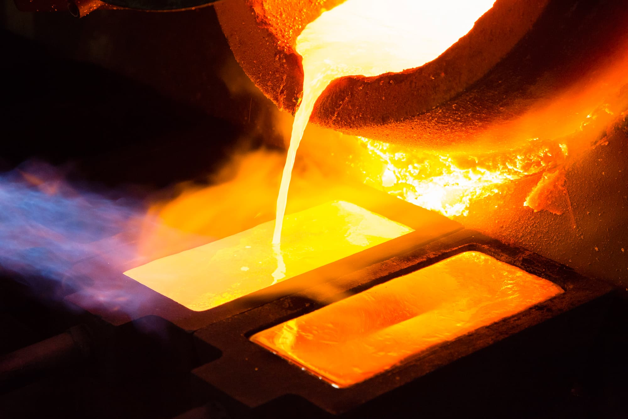 Gold is set to surge no matter what the Fed does, traders say thumbnail
