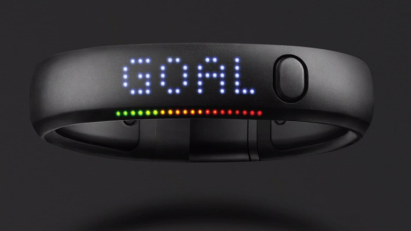 soplo calcio ficción  Nike's latest wearable technology: FuelBand SE