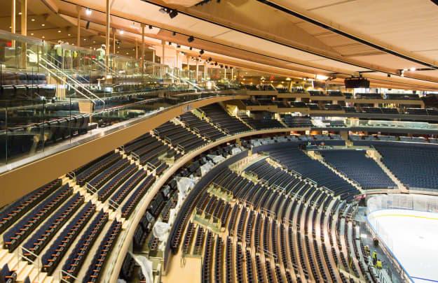 The Billion Dollar Makeover Of Madison Square Garden