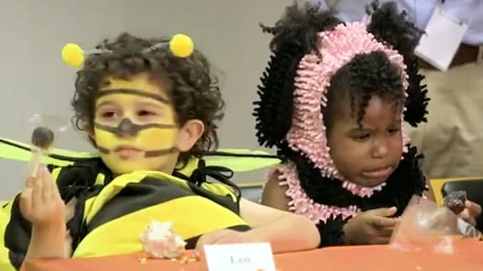 Crest Commercial 2020 Halloween Candy Gross Crest video: Toothpaste company says let kids have candy