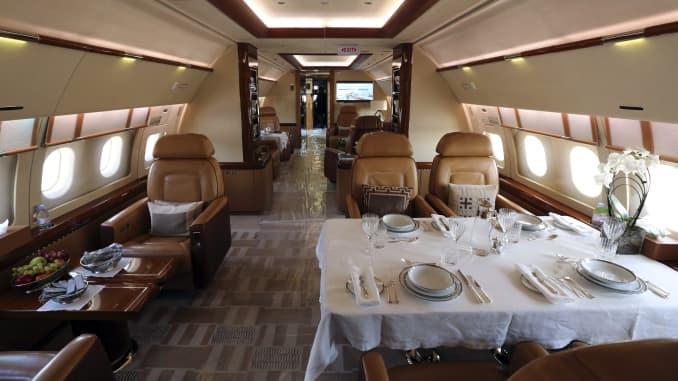 Premium: Airbus A319