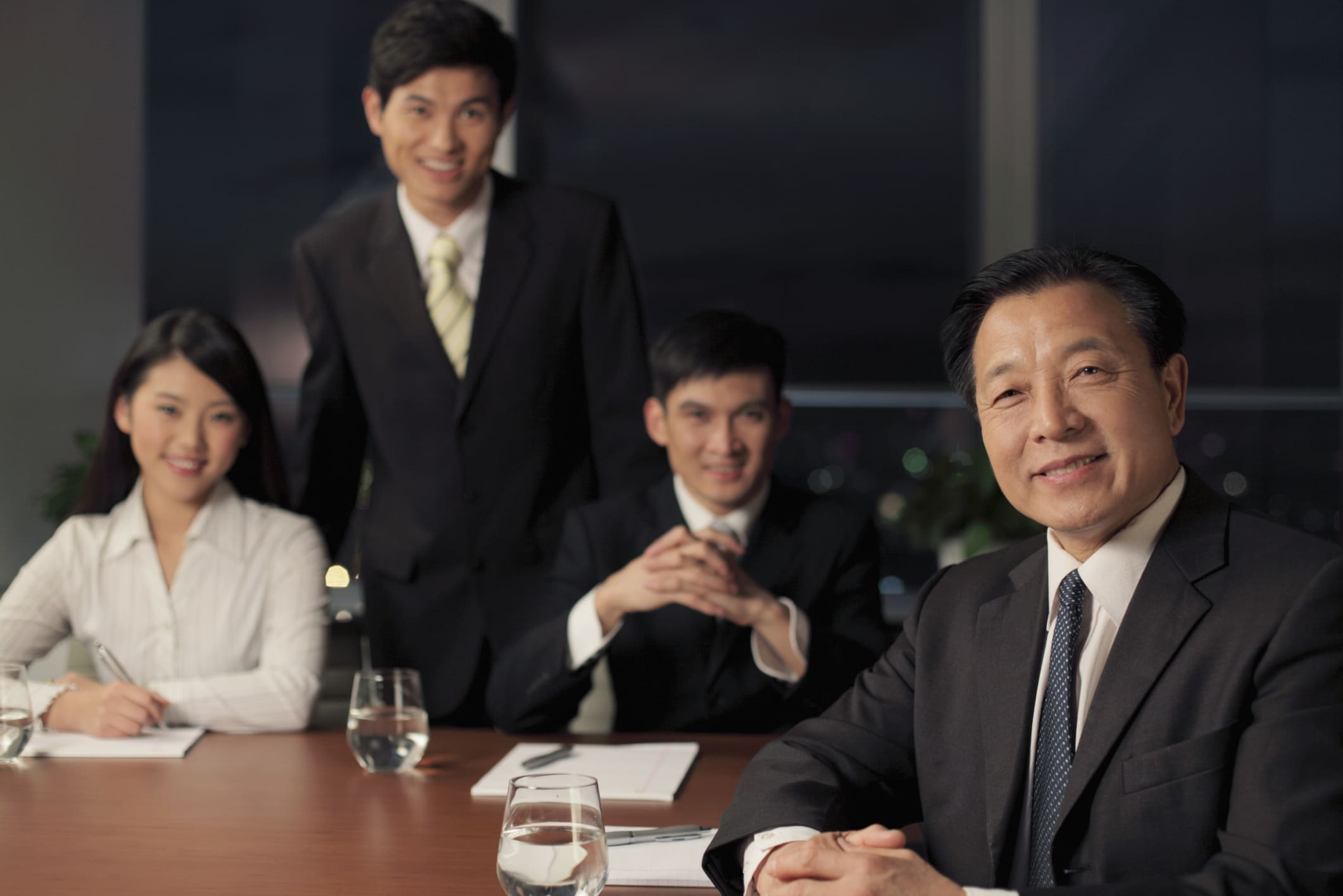 Singapore has fewer women in boardrooms than China