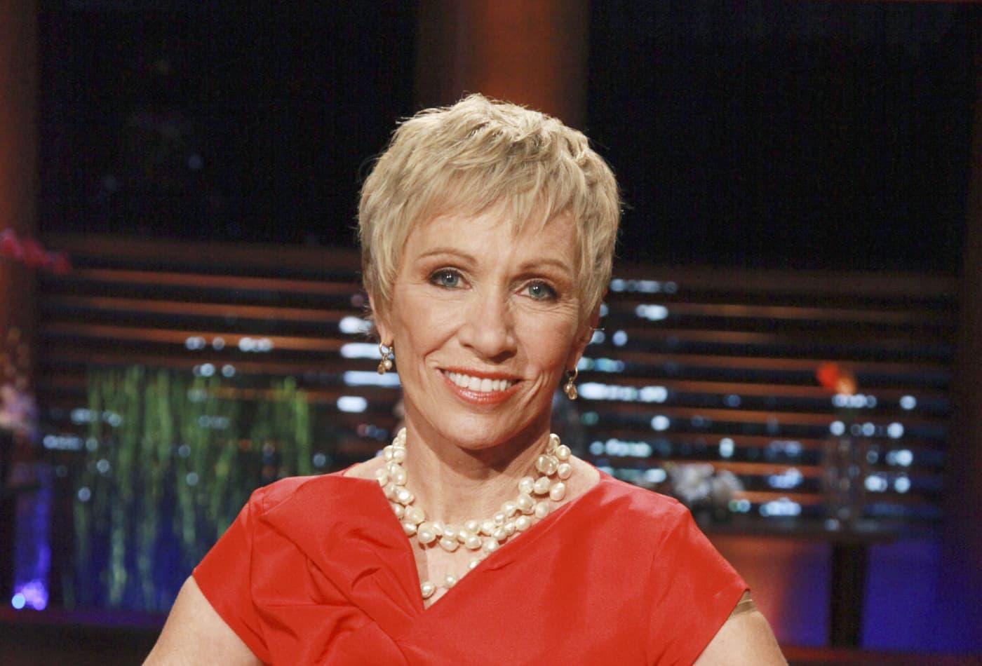 Business Tips from Shark Tank's Barbara Corcoran