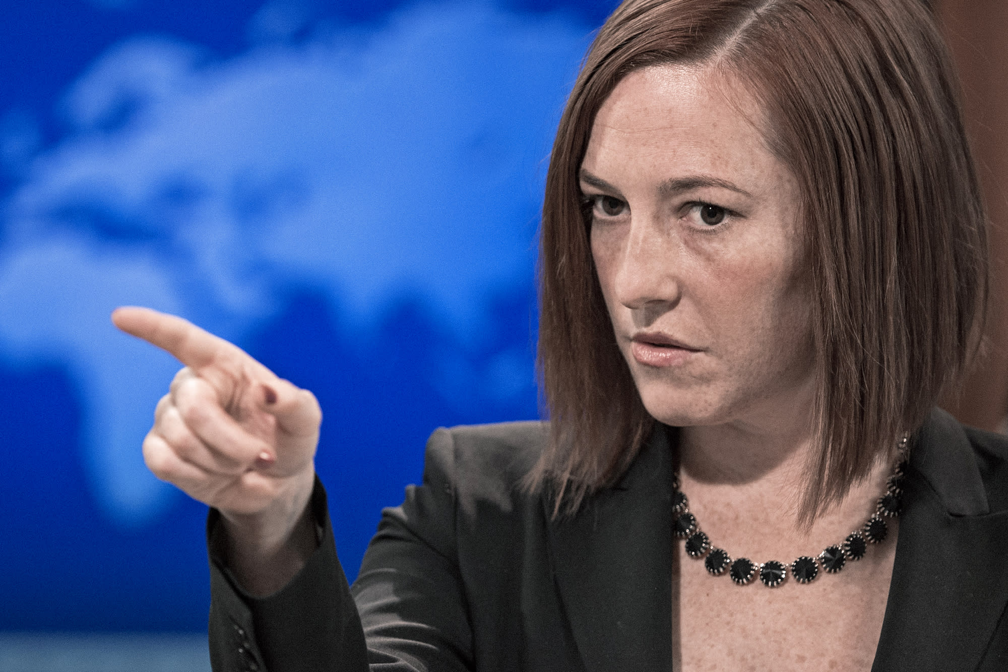 Biden names Jen Psaki White House press secretary together with an all-female senior interactions group thumbnail