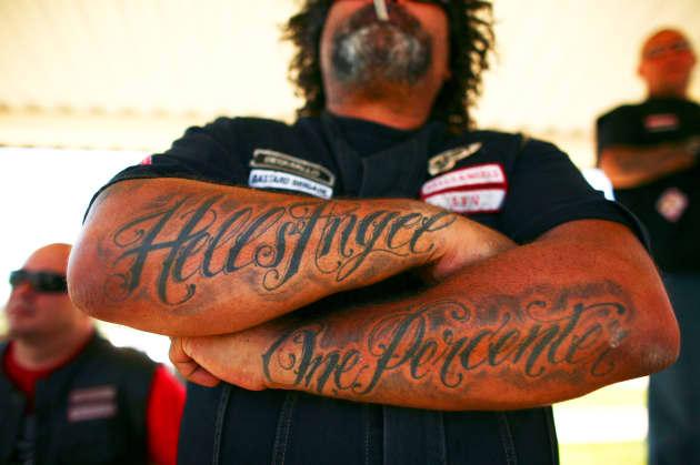 b75c1080f Despite outlaw image, Hells Angels sue often