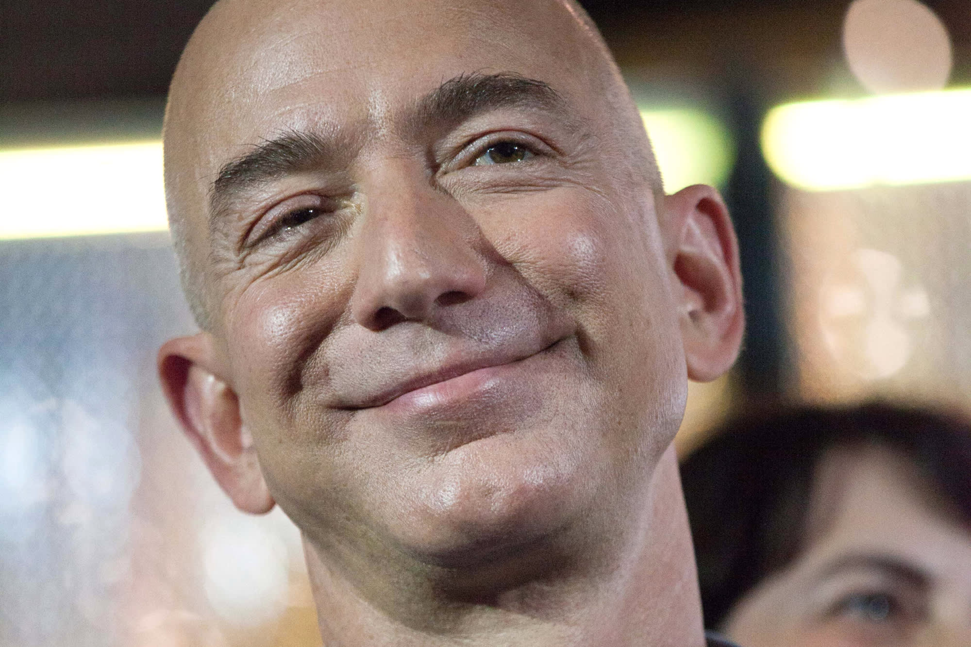 What Amazon's Jeff Bezos did at 30 to ...