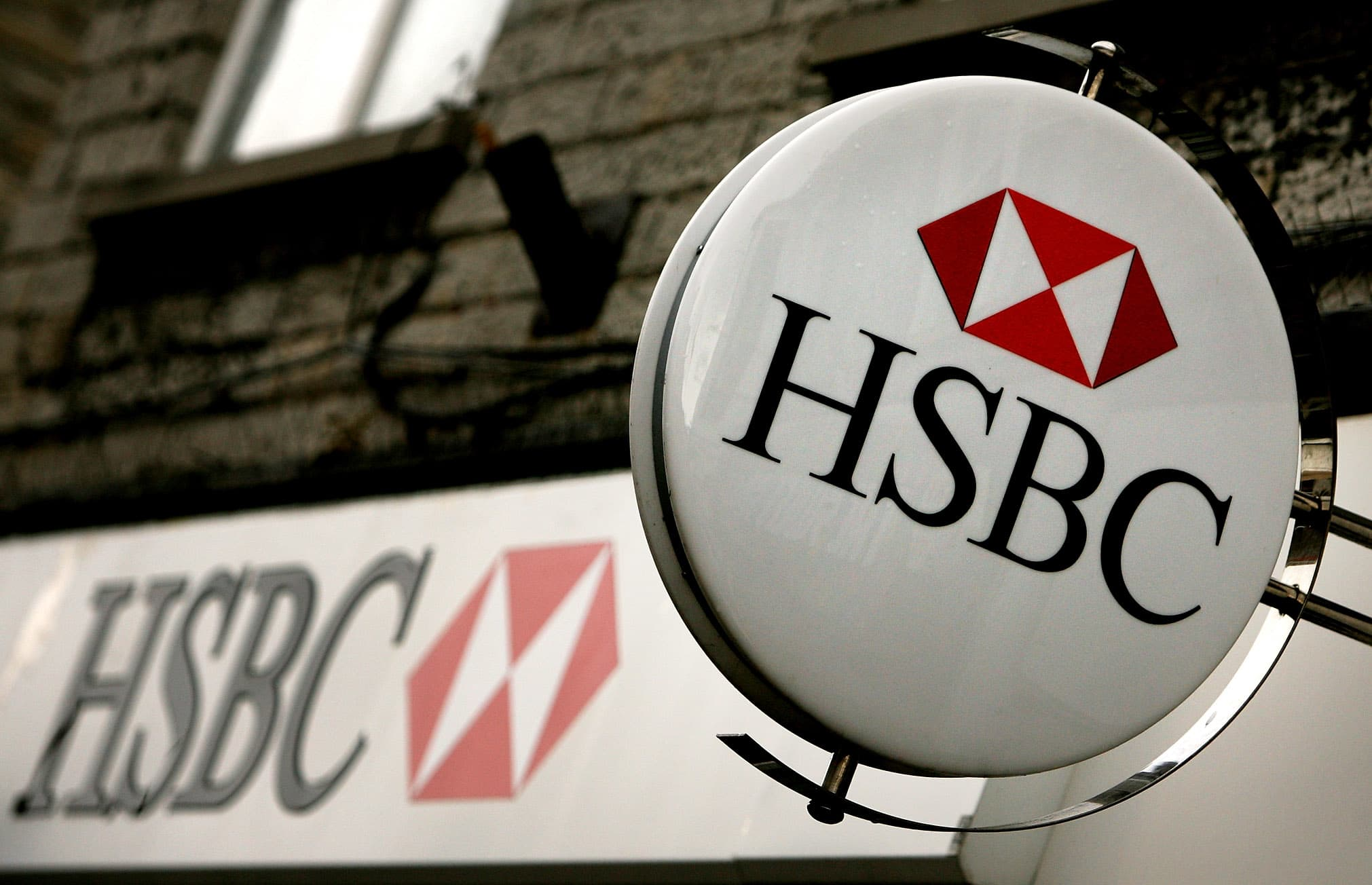 HSBC reports fourth-quarter, full-year 2018 earnings