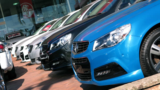 Gm Says To End Manufacturing In Australia By End Of 2017