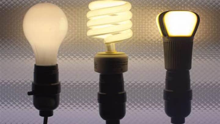 Say goodbye to those curly lightbulbs: GE